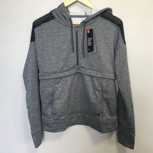 NWT Under Armour sweatshirt